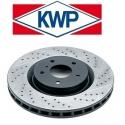 KWP - Discos de Travão