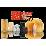 CLEAN - Filtros