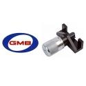 GMB-Tensores Distribuição